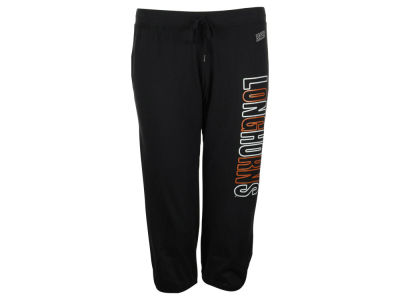 Texas Longhorns NCAA Women's Screen Capri