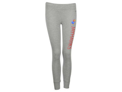Kansas Jayhawks NCAA Women's Screen Legging