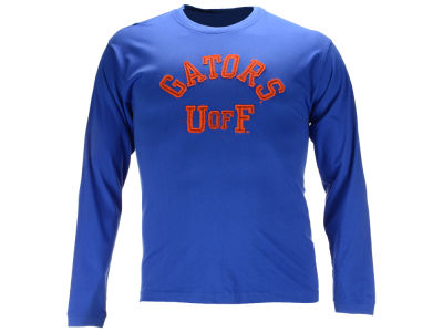 Florida Gators NCAA Campus Icon Long Sleeve T-Shirt