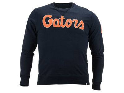 Florida Gators NCAA Men's Striker Crew Sweatshirt