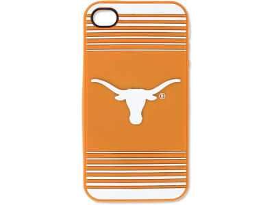 Texas Longhorns IPhone 4 Case Silicone Logo