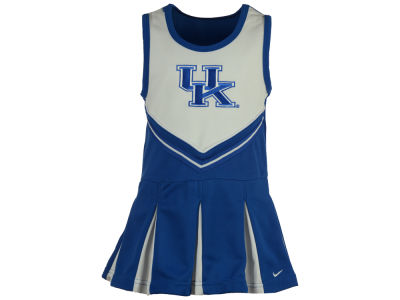 Kentucky Wildcats NCAA Toddler Cheer Dress