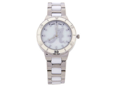 Alabama Crimson Tide Pearl Series Ladies Watch