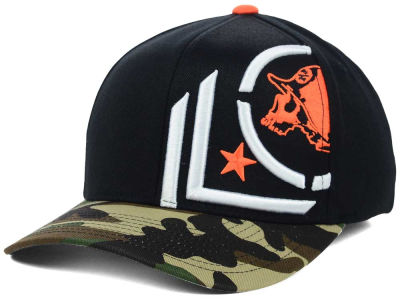 Metal Mulisha Speck Flex Cap