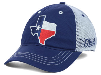 Aksels Texas Relaxed Hat