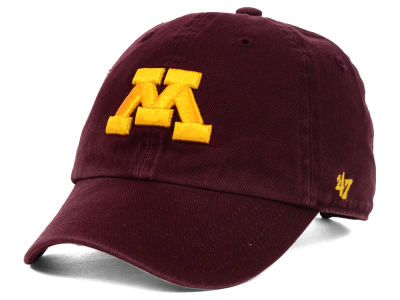 Minnesota Golden Gophers '47 NCAA Kids Clean Up