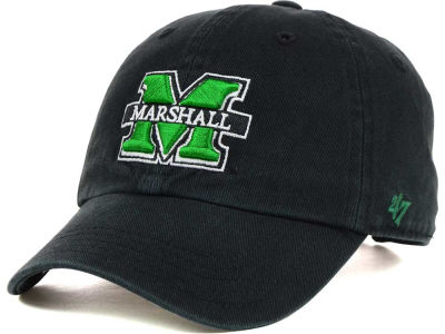 Marshall Thundering Herd Child '47 NCAA Kids Clean Up