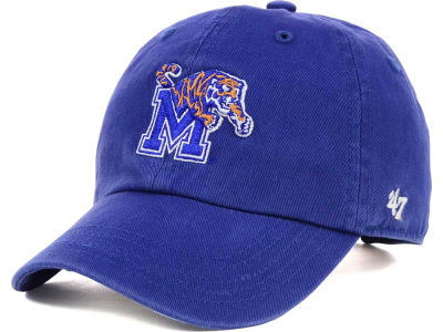 Memphis Tigers Child '47 NCAA Kids Clean Up