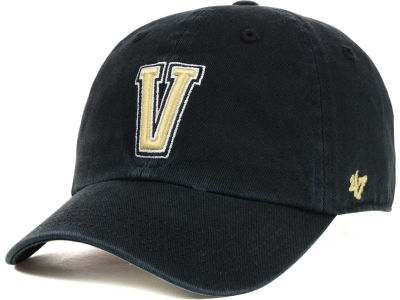 Vanderbilt Commodores Child '47 NCAA Kids Clean Up