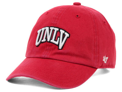UNLV Runnin Rebels Child '47 NCAA Kids Clean Up
