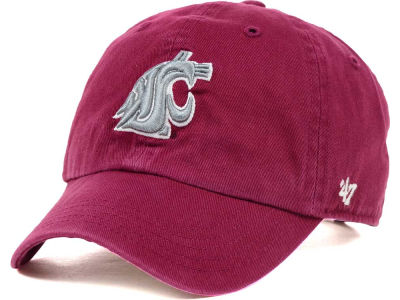 Washington State Cougars Child '47 NCAA Kids Clean Up