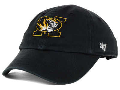 Missouri Tigers Infant '47 NCAA Kids Clean Up