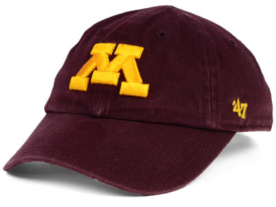 Minnesota Golden Gophers Infant '47 NCAA Kids Clean Up