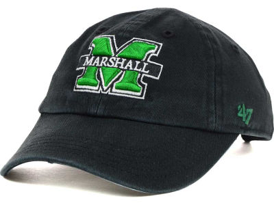 Marshall Thundering Herd '47 NCAA Kids Clean Up