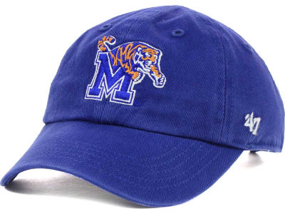 Memphis Tigers '47 NCAA Kids Clean Up