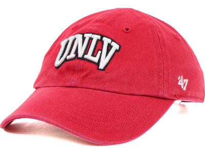 UNLV Runnin Rebels Infant '47 NCAA Kids Clean Up