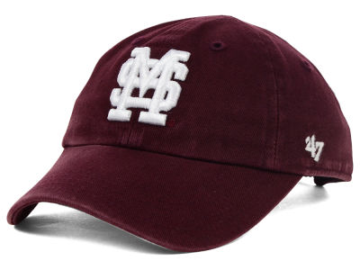Mississippi State Bulldogs Infant '47 NCAA Kids Clean Up