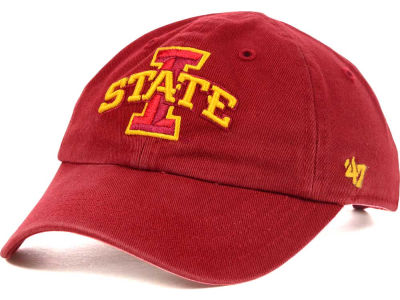 Iowa State Cyclones '47 NCAA Kids Clean Up