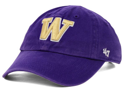 Washington Huskies '47 NCAA Kids Clean Up