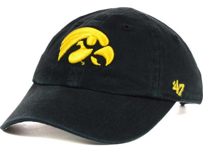 Iowa Hawkeyes Infant '47 NCAA Kids Clean Up