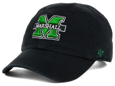 Marshall Thundering Herd Infant '47 Toddler Clean-up Cap