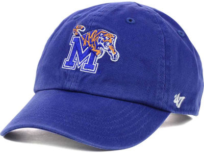 Memphis Tigers '47 Toddler Clean-up Cap