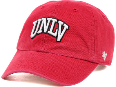UNLV Runnin Rebels Infant '47 Toddler Clean-up Cap