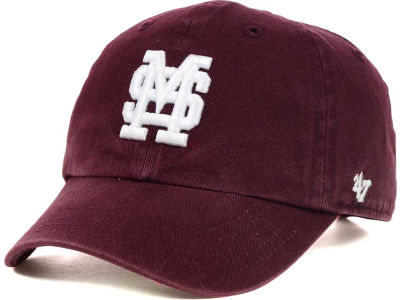 Mississippi State Bulldogs Infant '47 Toddler Clean-up Cap