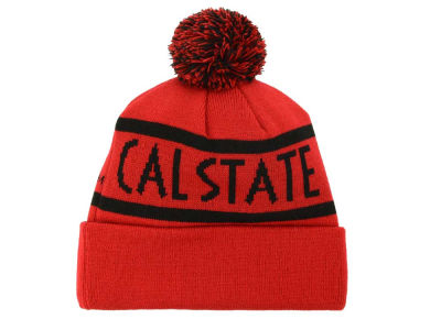 Cal State Northridge Matadors Top of the World NCAA Slugfest Pom Knit