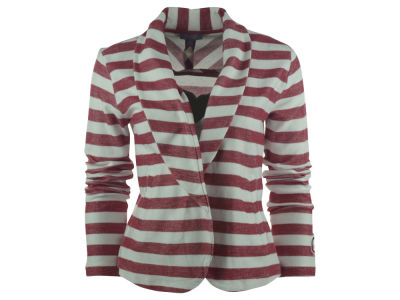 Oklahoma Sooners NCAA Women's Fleece Blazer