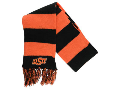 Oklahoma State Cowboys NCAA Rugby Scarf