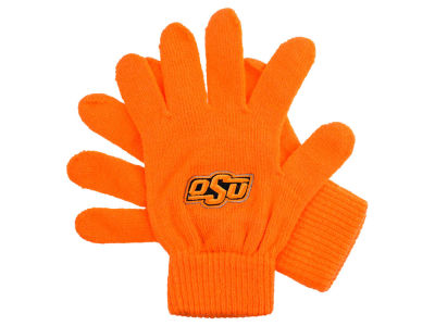 Oklahoma State Cowboys Basic Winter Gloves