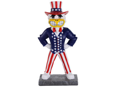 Iowa Hawkeyes 8Inch Collectible Herky Parade Mini