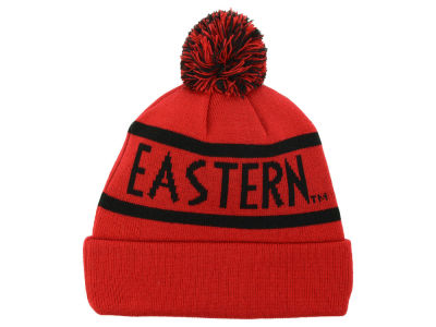Eastern Washington Eagles Top of the World NCAA Slugfest Pom Knit