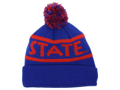 Georgia State Panthers Top of the World NCAA Slugfest Pom Knit