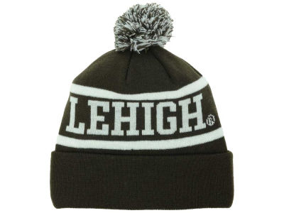 Lehigh Mountain Hawks Top of the World NCAA Slugfest Pom Knit