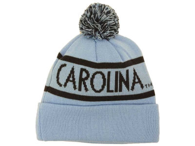 North Carolina Tar Heels Top of the World NCAA Slugfest Pom Knit