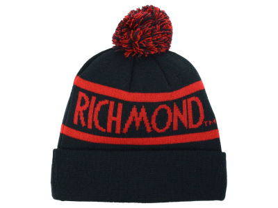 Richmond Spiders Top of the World NCAA Slugfest Pom Knit