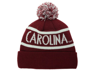 South Carolina Gamecocks Top of the World NCAA Slugfest Pom Knit
