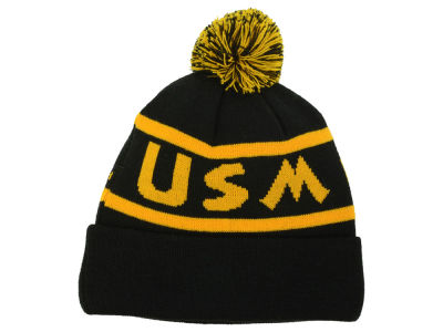 Southern Mississippi Golden Eagles Top of the World NCAA Slugfest Pom Knit