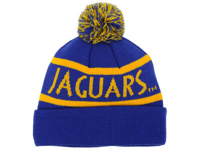 Southern Jaguars Top of the World NCAA Slugfest Pom Knit