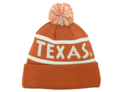 Texas Longhorns Top of the World NCAA Slugfest Pom Knit