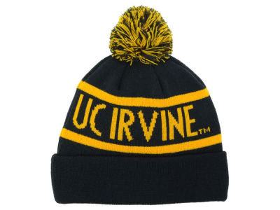 UC Irvine Anteaters Top of the World NCAA Slugfest Pom Knit