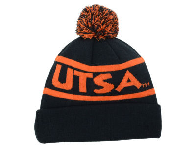 University of Texas San Antonio Roadrunners Top of the World NCAA Slugfest Pom Knit