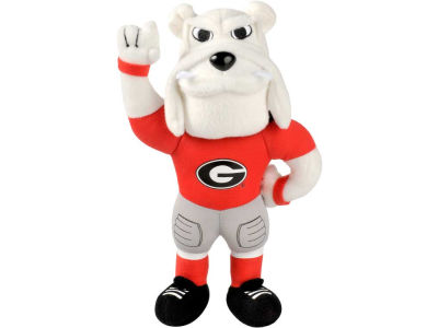 Georgia Bulldogs 8inch Plush Mascot