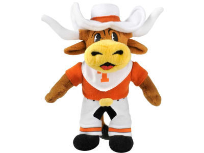 Texas Longhorns 8inch Plush Mascot