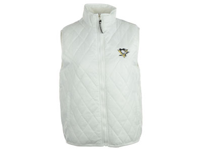 Pittsburgh Penguins NHL Womens Indigo Vest