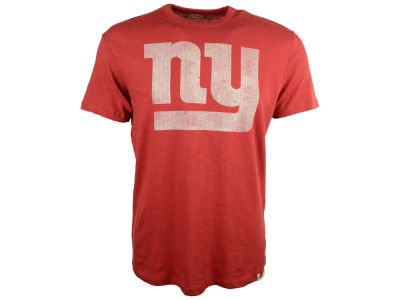 New York Giants '47 NFL Logo Scrum T-Shirt
