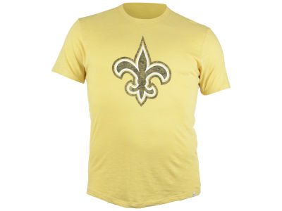 New Orleans Saints '47 NFL Logo Scrum T-Shirt