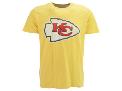 Kansas City Chiefs '47 NFL Logo Scrum T-Shirt